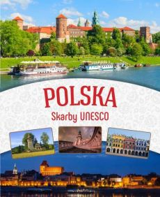 Polska Skarby UNESCO - Outlet