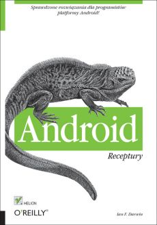 Android Receptury - Outlet - Darwin Ian F.