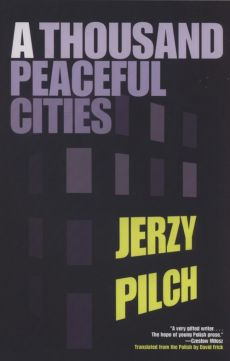 A Thousand Peaceful Cites - Jerzy Pilch
