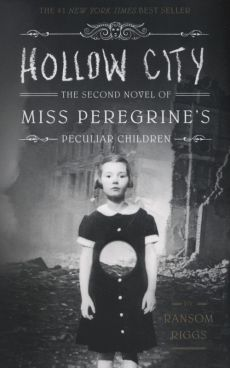 Hollow City - Outlet - Ransom Riggs