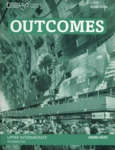 Outcomes Upper Intermediate Workbook +CD - Amanda Maris
