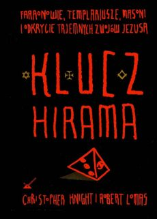 Klucz Hirama - Outlet - Christopher Knight, Albert Lomas