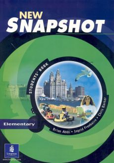 New Snapshot Elementary. Students' Book - Outlet - Brian Abbs, Chris Barker, Ingrid Freebairn
