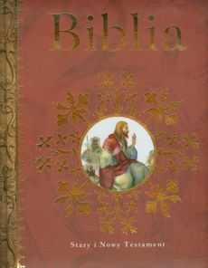 Biblia Stary i Nowy Testament - Outlet