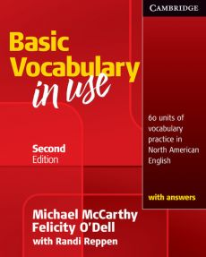 Vocabulary in Use Basic Student's Book with Answers - Michael McCarthy, Randi Reppen, Felicity O'Dell