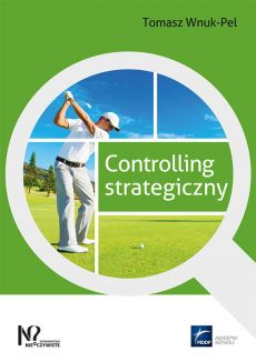 Controlling strategiczny - Outlet - Tomasz Wnuk-Pel