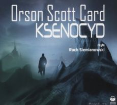 Ksenocyd - Card Orson Scott