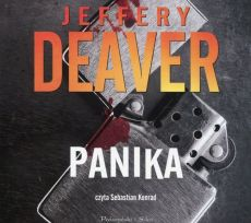 Panika - Jeffery Deaver