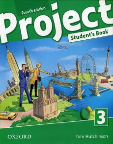 Project 3 Student's Book - Tom Hutchinson