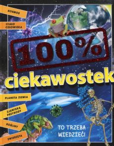 100% ciekawostek - Outlet - Thomas Canavan