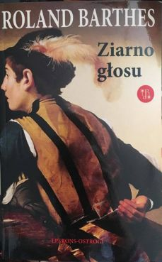 Ziarno głosu - Outlet - Roland Barthes