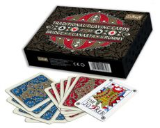 Traditional Playing Cards