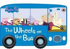 Peppa Pig The Wheels on the Bus