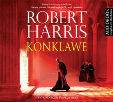 Konklawe - Robert Harris