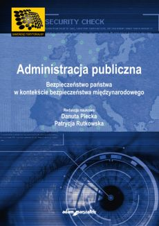 Administracja publiczna - Outlet