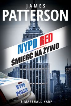 Śmierć na żywo - Outlet - Marshall Karp, James Patterson