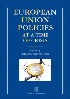 European Union Policies at a Time of Crisis - Grosse Tomasz Grzegorz (red. nauk.)