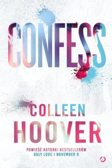 Confess - Hoover Colleen