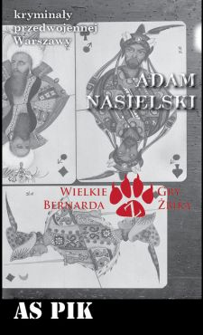 As Pik - Adam Nasielski