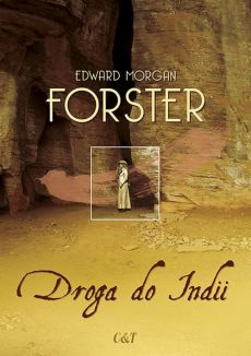 Droga do Indii - Outlet - Forster Edward Morgan