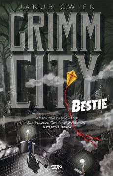 Grimm City Bestie - Jakub Ćwiek