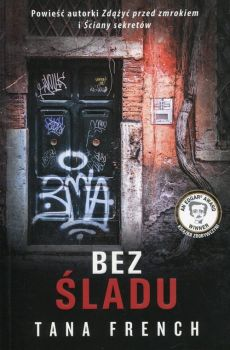Bez śladu - Tana French