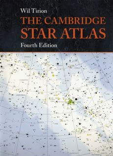The Cambridge Star Atlas - Outlet - Tirion, Wil