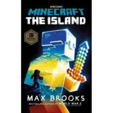 Minecraft The Island - Max Brooks