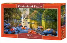Puzzle Steamy Mornings 60