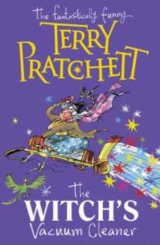 The Witch's Vacuum Cleaner And Other Stories - Terry Pratchett