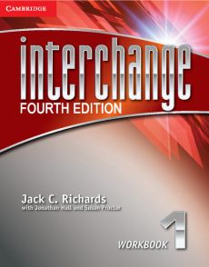 Interchange 1 Workbook - Jonathan Hull, Susan Proctor, Richards Jack C.
