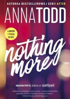 Nothing More - Outlet - Anna Todd