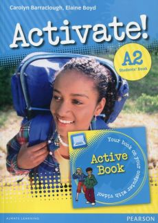 Activate A2 Student's Book + Active Book KET - Outlet - Suzanne Gaynor