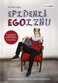 Epidemia EGOizmu - Amy McCready