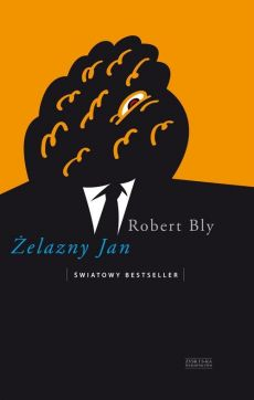 Żelazny Jan - Robert Bly