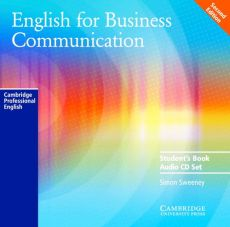 English for Business Communication 2CD - Simon Sweeney