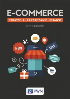 E-commerce - Justyna Skorupska