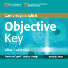 Objective Key Class Audio 2CD
