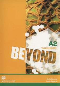 Beyond A2 Workbook - Outlet - Andy Harvey, Louis Rogers