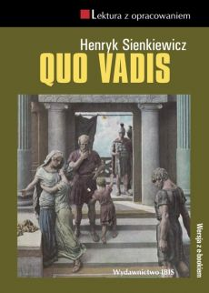 Quo vadis - Outlet - Henryk Sienkiewicz