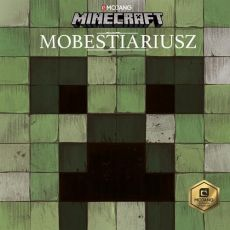 Minecraft Mobestiariusz - Alex Wiltshire