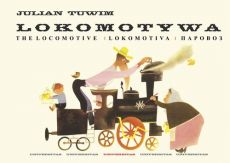 Lokomotywa - Outlet - Julian Tuwim