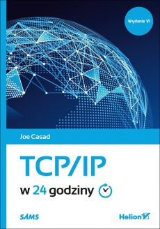 TCP/IP w 24 godziny - Outlet - Joe Casad