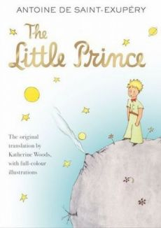 The Little Prince - Antoine Saint-Exupery