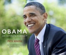 Obama An Intimate Portrait - Pete Souza