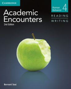 Academic Encounters 4 Student's Book Reading and Writing and Writing Skills Interactive Pack - Bernard Seal