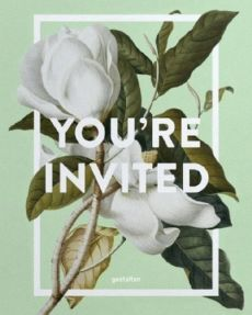 You're Invited - Gestalten
