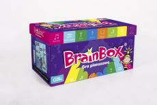 BrainBox Gra