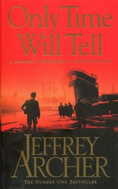 Only Time Will Tell - Outlet - Jeffrey Archer