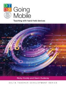 Going Mobile - Gavin Dudeney, Nicky Hockly